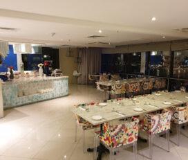 TopView Restaurant & Lounge