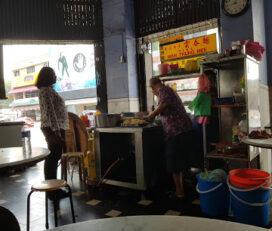 Kheng Pin Cafe 群宾茶餐室