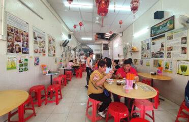 Pitt Street Koay Teow Th'ng (Eel Fish Ball Noodle)