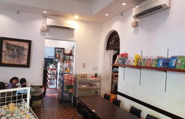 Luk Yea Yan Vegetarian Restaurant