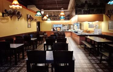 Chettiar's Tiffin Café