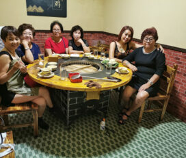 乡村柴火鸡 Village Firewood Stew Restaurant