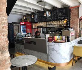 Meet Up Cafe & Bar