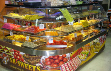 Thali-NR Sweets Cafe