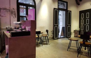 Urban Artisan Cafe Penang Georgetown