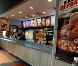 KFC Midlands