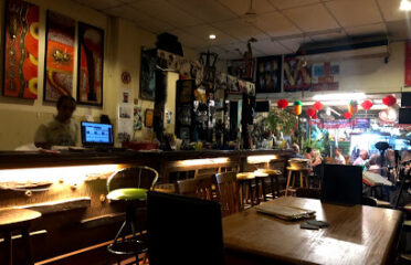 Living Room Cafe Bar Gallery