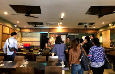 Passions of Kerala Restaurant
