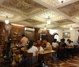 Karaikudi Restaurant (M) Sdn Bhd