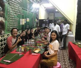 Muthu Banana Leaf Restaurant