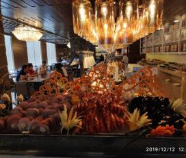 Wembley Cafe Kitchen