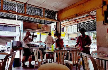 Restaurant Pak Hock Penang