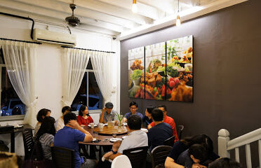 Winn's Cafe